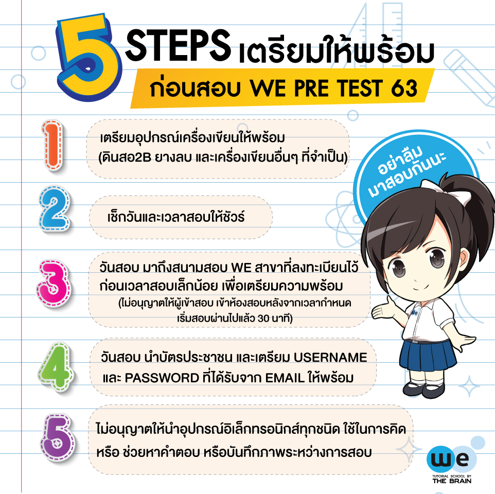 WE-PRE-TEST-63